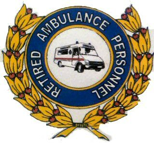 WELCOME TO THE RETIRED AMBULANCE PERSONNEL (RAP) WEBSITE